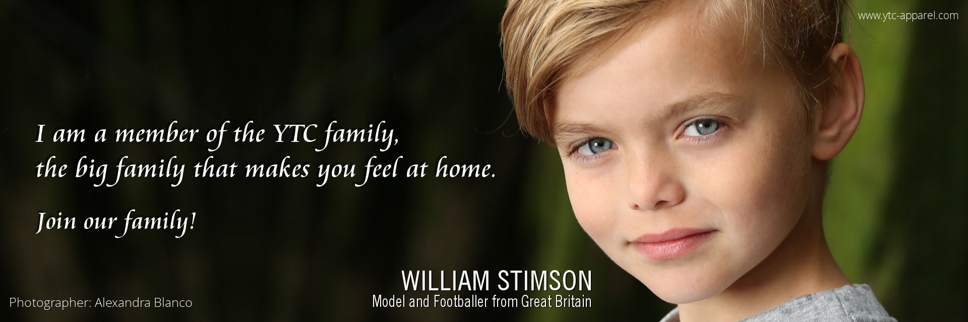 YTC FAMILY - the big family that makes you feel at home